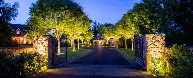 Beaverton Outdoor Lighting Oregon